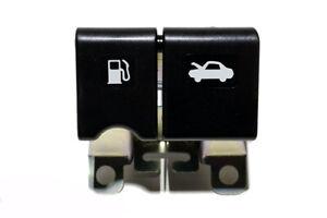 OEM 2012-21 Nissan Altima NV Hood & Fuel Lid Lock Release Handle 65622-3TA0A
