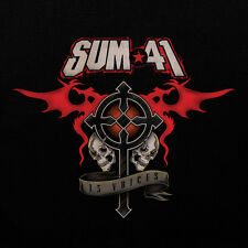Sum 41 - 13 Voices [New CD] Digital Download
