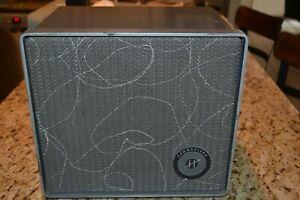 Hammarlund S-200 Speaker  Working Condition - For Ham & Other Radios