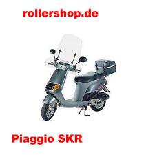 Windschild HOCH Piaggio SKR 125, Quartz