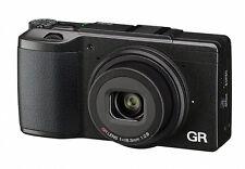 Ricoh Gr II Compact Camera 16.2mp CMOS 4928 X 3264pixels Black 175844