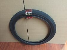 "S&M BIKES SPEEDBALL 22 INCH TIRE 22 X 2.4 22"" INNOVA FACTION F22 BMX BIKE BIKE"