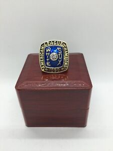 1959 Chicago White Sox American League Championship Ring with Display Box