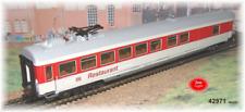 """Märklin 42971 vagón restaurante """"restaurante"""" de la DB AG #neu en OVP #"""