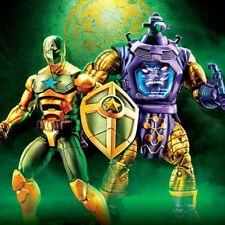 Marvel Legends Hydra Supreme Captain America & Arnim Zola 2 pack - New in stock
