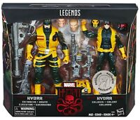 Marvel Legends Hydra Soldier Exclusive Action Figure Hasbro