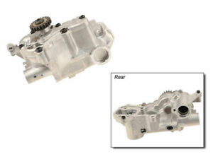 For 2009-2010 Volkswagen Passat CC Oil Pump Bolt Genuine 16964QT 3.6L V6