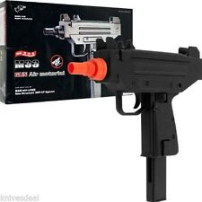 M33 Model Hop Up Mini Uzi Airsoft Gun COMBO PACK FREE 2000 BB'S