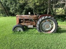 Fordson Major tractor - decorative piece