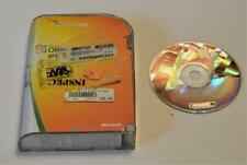 MS Office 2007 Home & Student X12-08297 Full Version 3 PC Licenses SKU 79G-00007