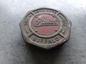 BUICK Brass Era A5 Buffalo On/OFF brass hub knob tank Fire Truck?