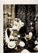 L'évèque de Rochester  ,photo Meurisse années 30.
