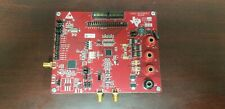 Texas Instruments ADS61B49 Evaluation Board READ!