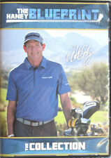 The Haney Blueprint Golf Instructions Dvd 'The Collection'