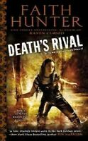 Death's Rival, Paperback by Hunter, Faith, Brand New, Free P&P in the UK