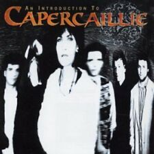 Capercaillie - Introduction to - NEW CD - Karen Matheson - Scottish folk band