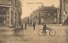 Netherlands Langestraat Enschede 03.45