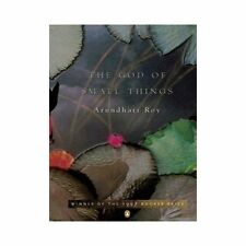 The God of Small Things, Arundhati Roy, Used; Good Book