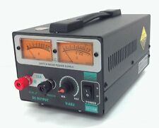 【MHz SS-330W】Switch-Mode Power Supply (Input AC110V, Output 30A/DC 5~15V)