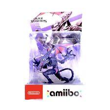 Ridley amiibo Super Smash Bros. Ultimate Nintendo Switch 3DS New