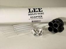 Lee Multi-Tube Adapter for Bullet Feed Kit LEE 90280