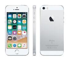 4.0'' Apple iPhone SE 64GB Unlocked Verizon 12MP Dual-core Smartphone White