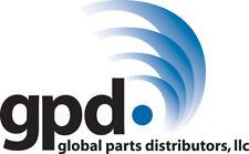A/C Compressor - New- With Kit   Global Parts Distributors   9642027