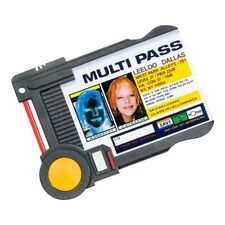 The Fifth Element  Multipass  Lizensierte Replica  OVP  Lootcrate Exclusive