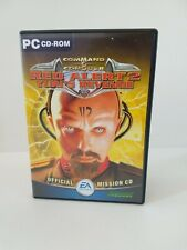 Command & Conquer Red Alert 2: Yuri's Revenge (PC, 2001) Official RTS Expansion