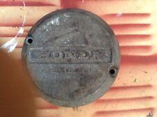 Honda Generator Stator Cover