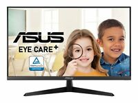 "ASUS VY279HE LED monitor 27"" 1920 x 1080 Full HD (1080p) @ 75 Hz 90LM06D0-B01170"