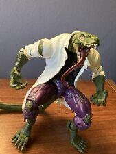 Marvel Legends Hasbro BAF Complete Lizard Action Figure