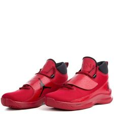 Jordan Super Fly 5 PO Playoff Gym Red Mens Basketball Shoes 881571-601 Size 10.5