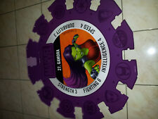 Giant Woolworths Marvel Super Disc Gamroa (ex store display)
