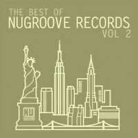 Various Artists - Best of Nugroove Records Vol. 2 [New CD]