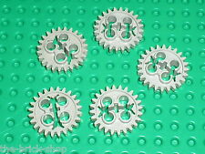 LEGO Technic Gear 24 Tooth ref x187 / Set 8880 853 956 8860 8858 858 8859 8865..