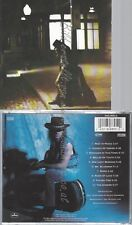 CD--RICHIE SAMBORA -- -- STRANGER IN THIS TOWN