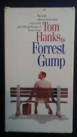 Forrest Gump (1994, used VHS, good condition) Tom Hanks