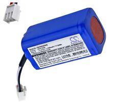 Batería Li-ion 12.8V 1400mAh tipo 4IFR19/66 Para Philips FC8603, philips FC8700
