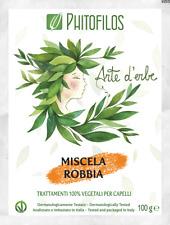 Phitofilos Miscela Robbia Hennè Albicocca - Cognac -Henne puro Arte d'Erbe 100g