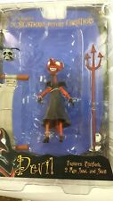 Nightmare Before Christmas - Tim Burton's DEVIL series 4