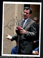 Dennis Quaid TOP Foto Orig. Sign. u.a. 8 Blickwinkel + G 8562