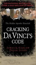 Cracking Da Vinci's Code: You've Read the Fiction, Now Read the Facts, James Gar