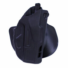 Safariland 7378 7TS ALS Concealment Paddle Holster Glock 19/23 7378-283-411