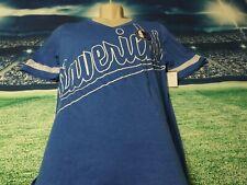 Dallas Mavericks Nba Basketball Women's Blouse Top Shirt, Size Large, Brand New