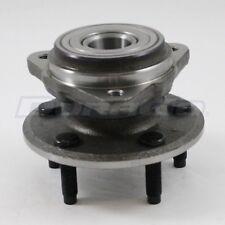 Wheel Bearing and Hub Assembly-Axle Bearing And Hub Assembly Front IAP Dura