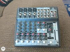 Behringer Xenyx 1202Fx 12 Ch Mixer with Effects -