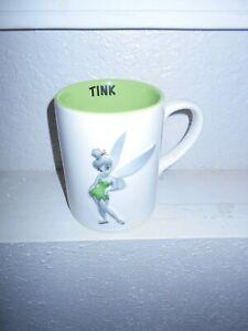 Disney's Tinker Bell Coffee Mug