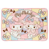 My Melody My Sweet Piano Quilted mini Tote Bag ballet School bag Sanrio 2019 NEW