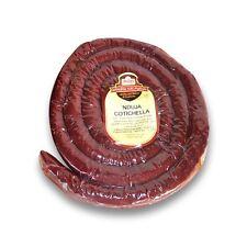 'Nduja Cotichella® - 'Nduja con le cotiche. Senza conservanti e coloranti. 500 g